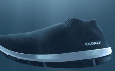 Colección de calzado Ocean Waste de Ecoalf